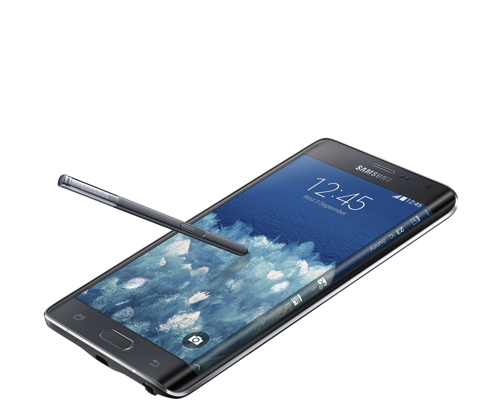 top 4 u s mobile carriers will sell samsung 39 s new galaxy. Black Bedroom Furniture Sets. Home Design Ideas