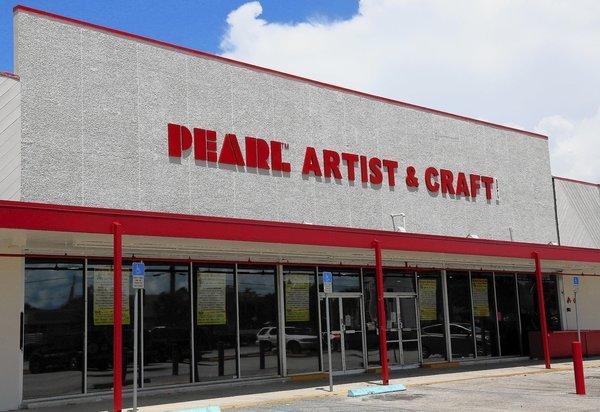 Arts And Craft Stores Orlando Fl