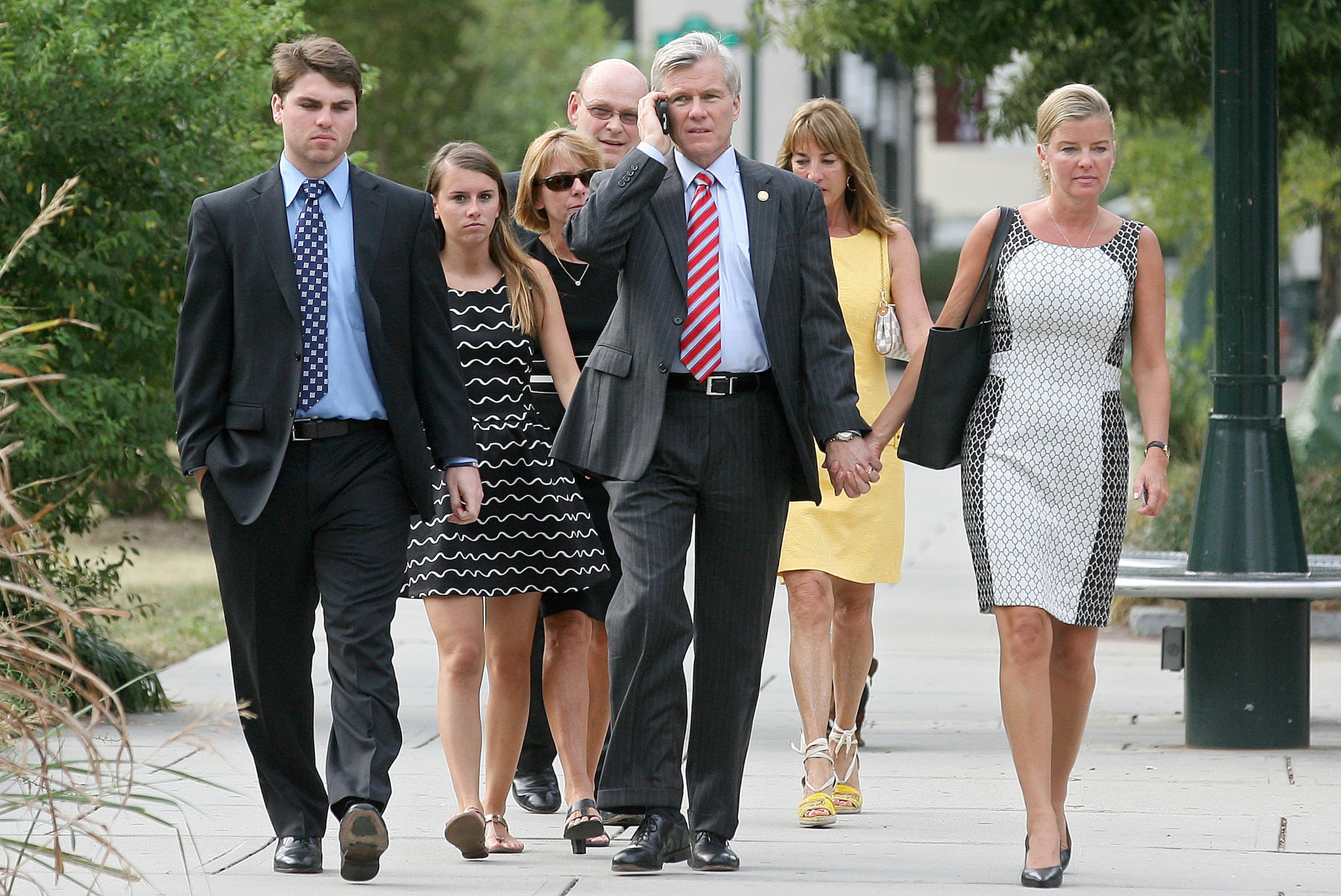 Verdict: McDonnells guilty on multiple counts - Daily Press