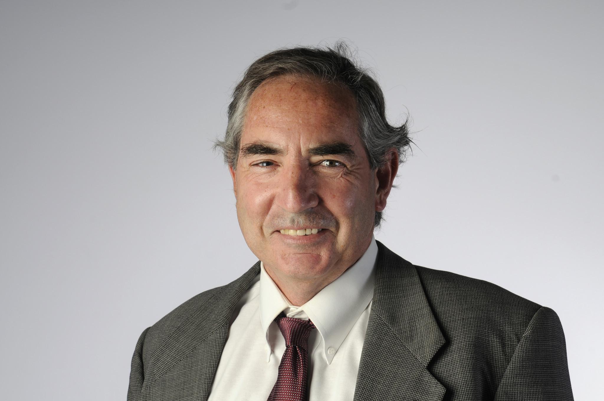 Edmund Mahony