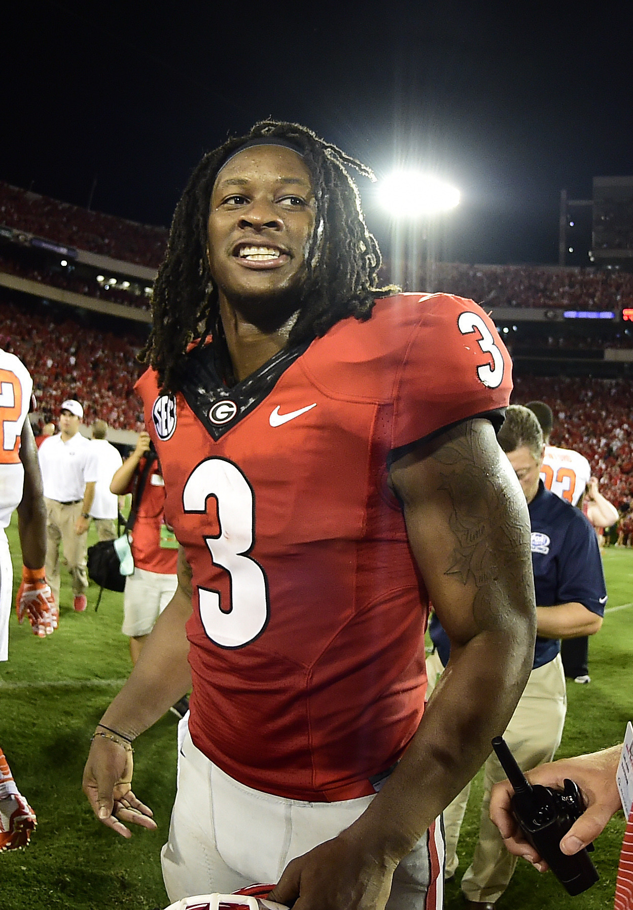 todd gurley - photo #41