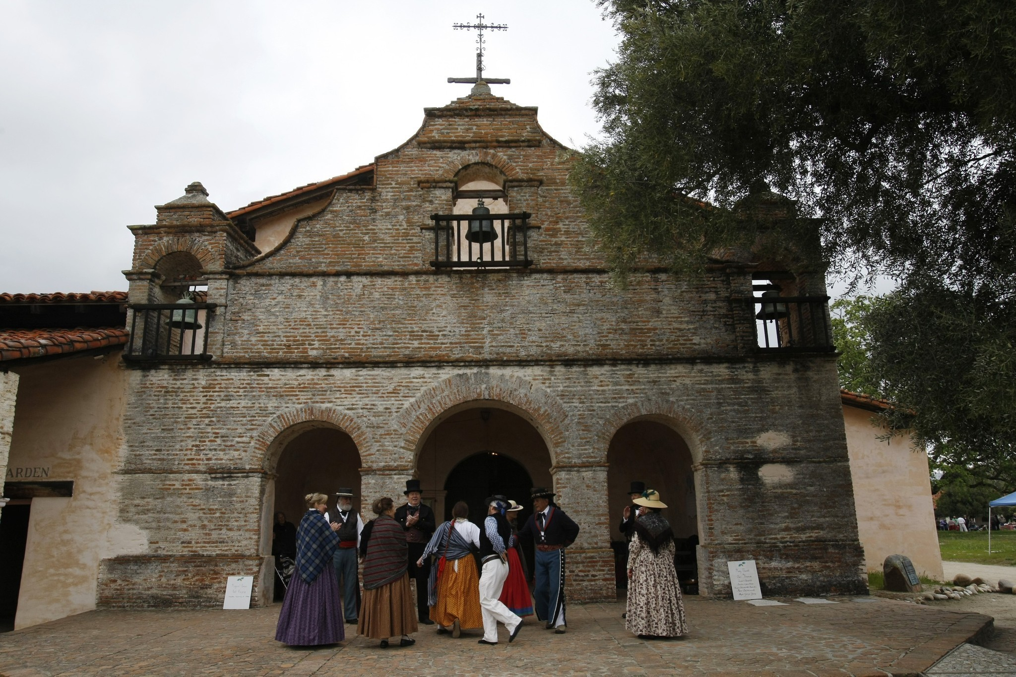 California Missions Spotlight You Re Invited To Spend The