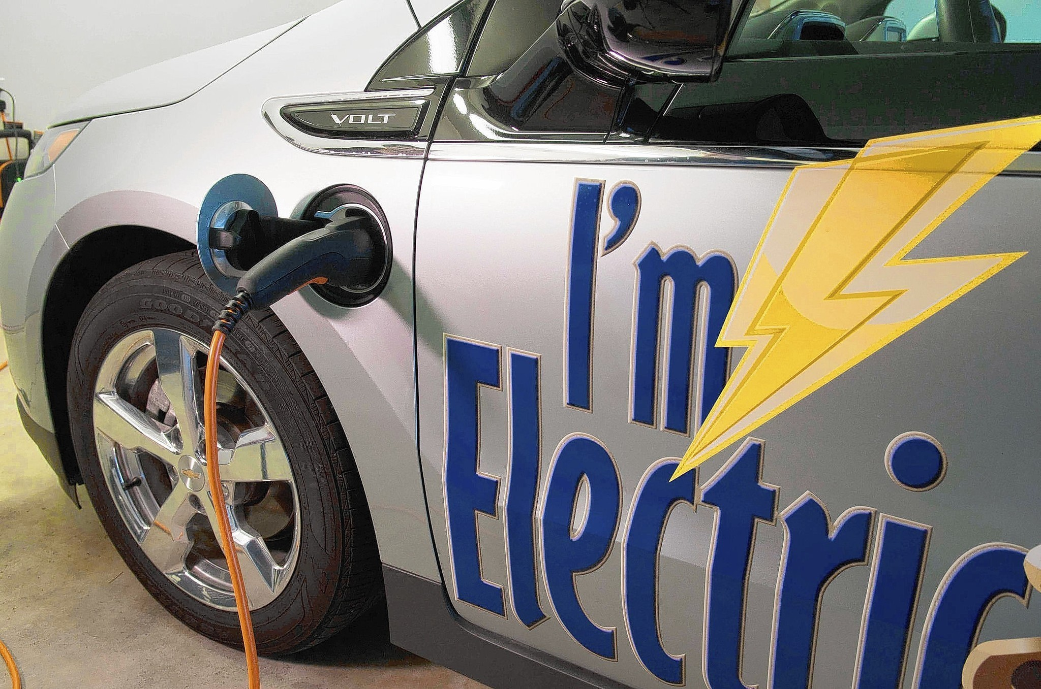 Plug In Hybrid Cars >> PA companies get state money for cleaner cars - Lehigh Valley Business Cycle