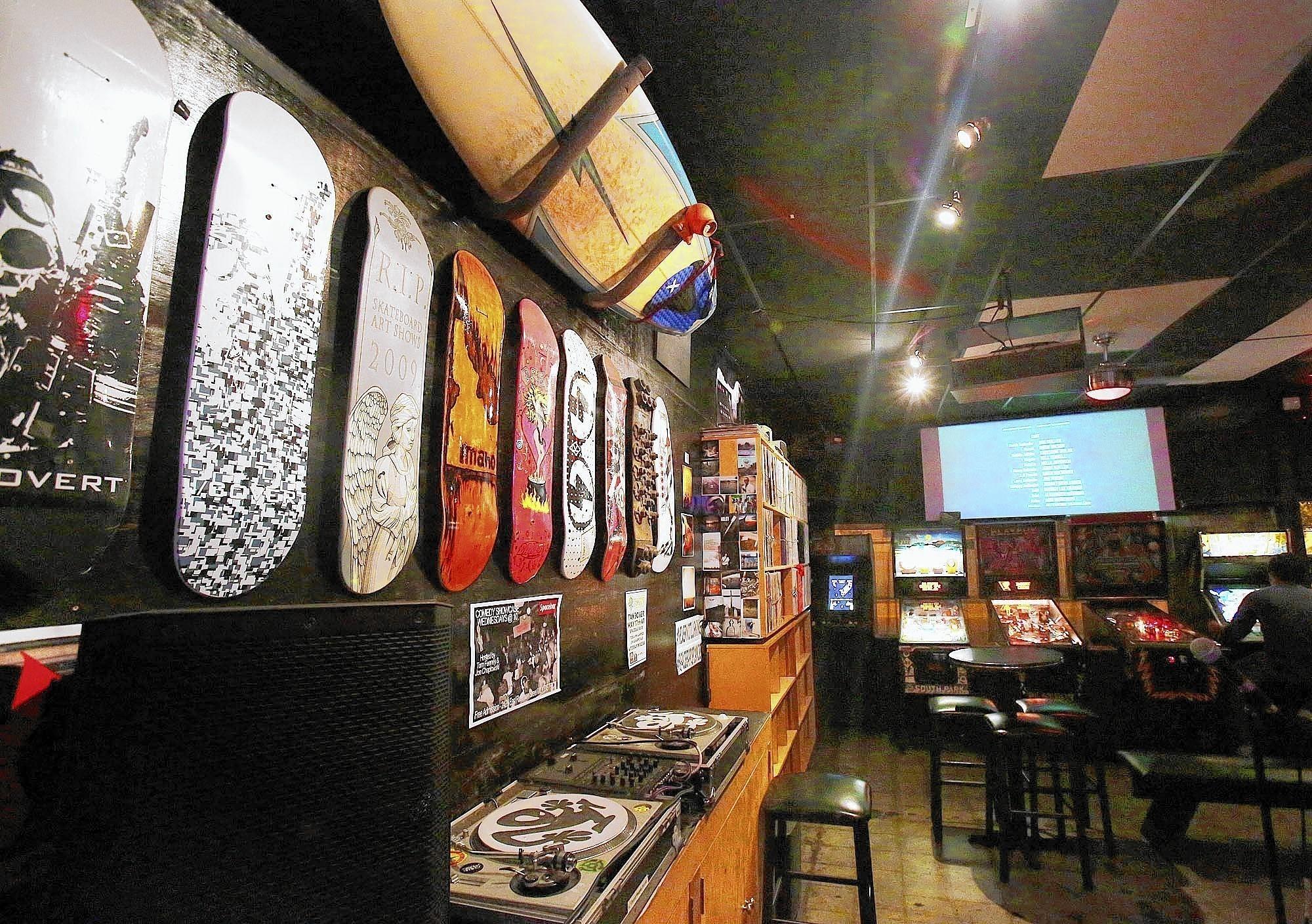 Best neighborhood bars in Orlando - Orlando Sentinel