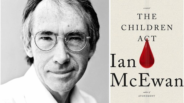 95334af505 Review   The Children Act  by Ian McEwan - Chicago Tribune