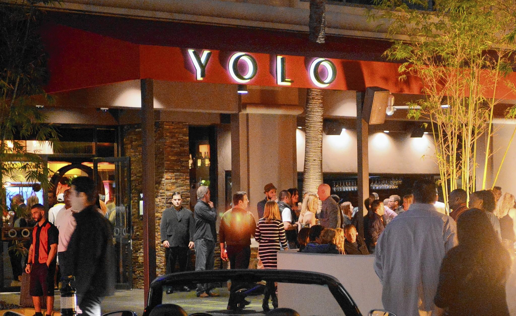 Las Olas Restaurants Get Million Dollar Upgrades Tribunedigital