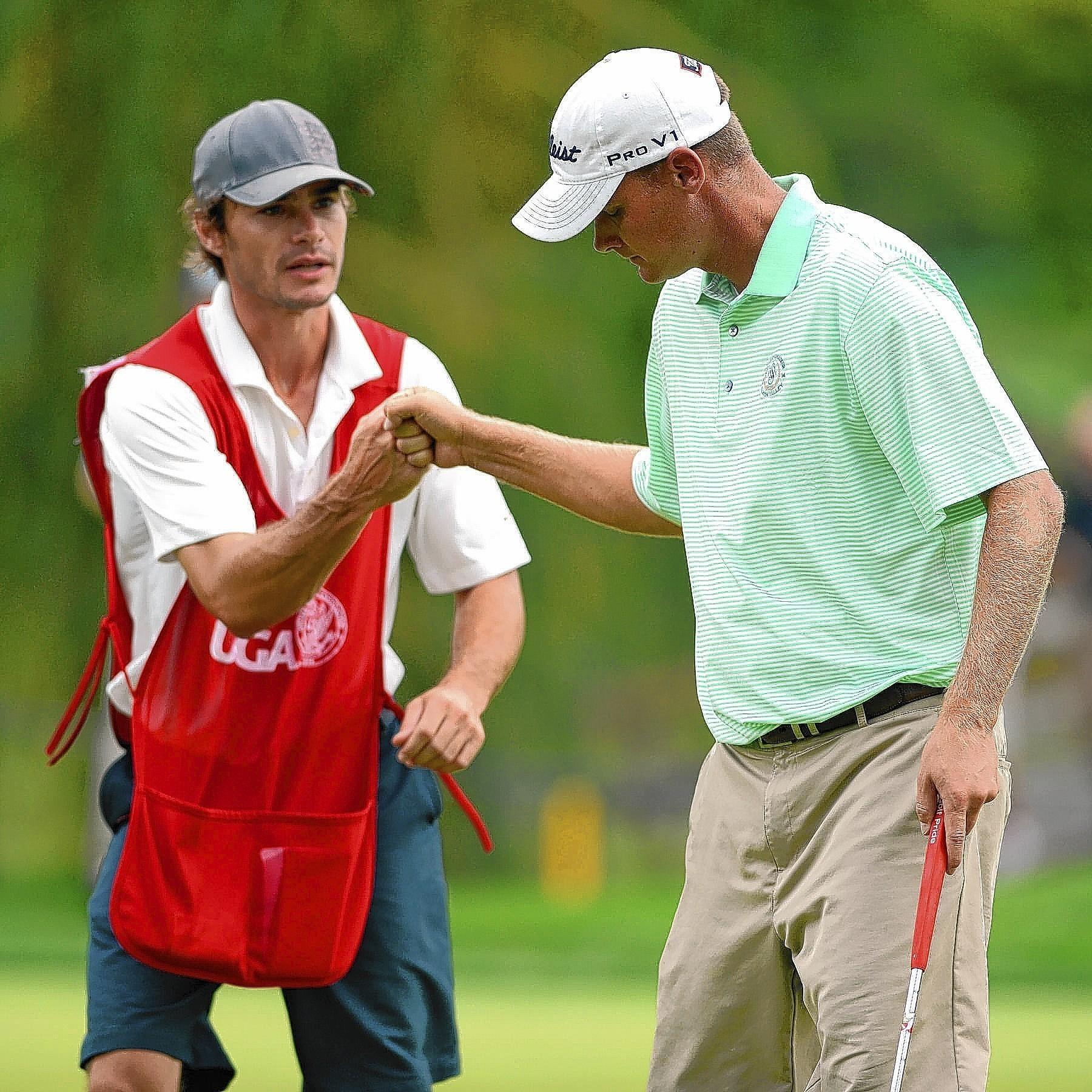Mid Amateur Golf Tournament 6