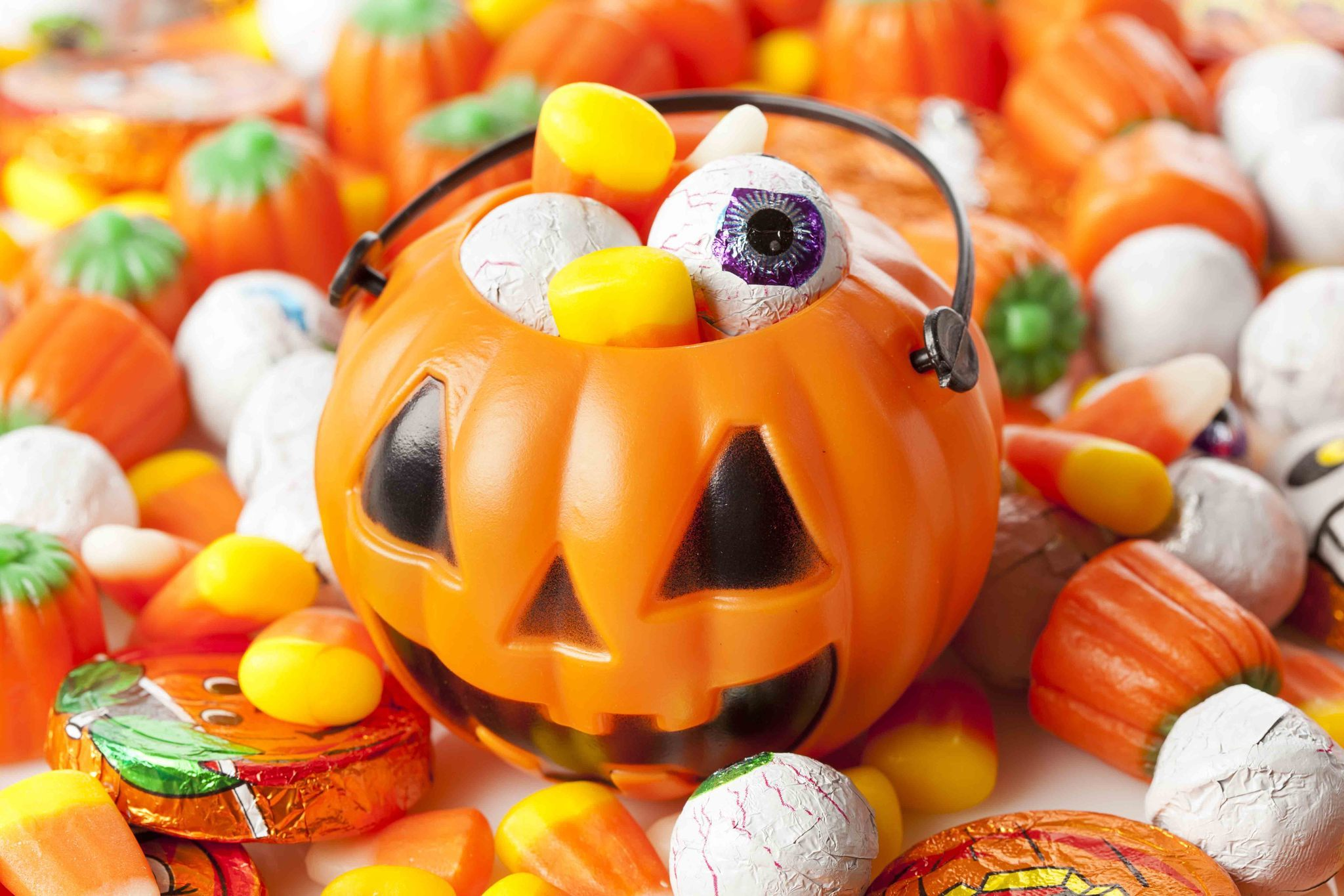 A Sweet Way To Give Back Halloween Candy Buy Back Program