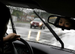 the driving age should be raised essay