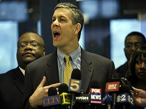 Duncan To Join Obama Cabinet Chicago Tribune
