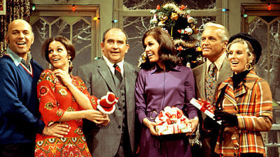 tvs greatest christmas episodes chicago tribune