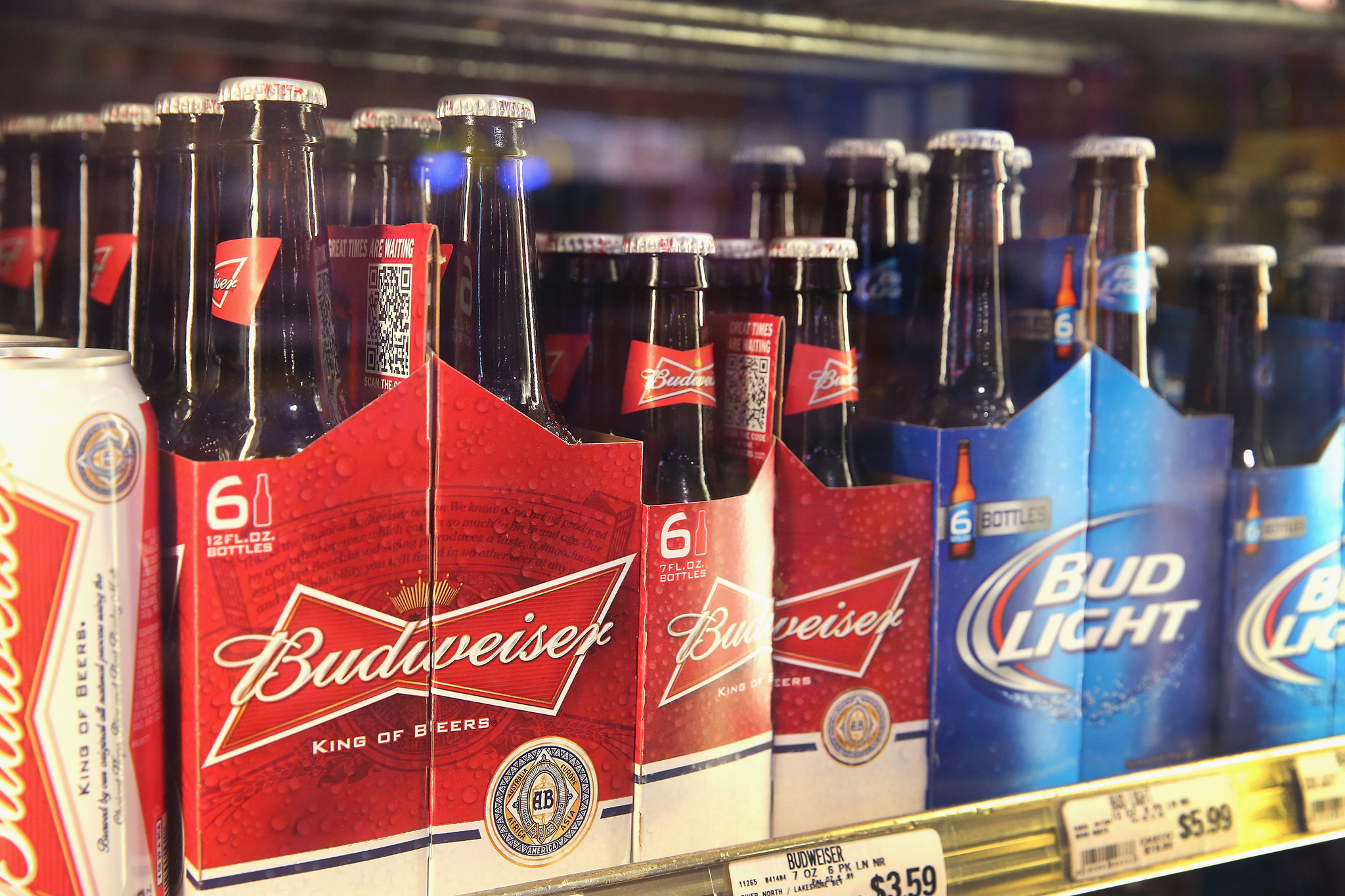 Anheuser Busch To Nfl We Are Disappointed And