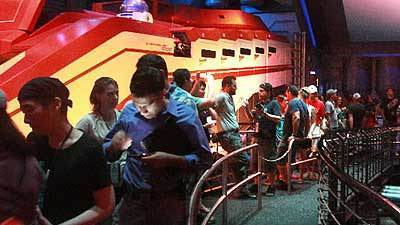 How to make lines at Disney bearable - Orlando Sentinel