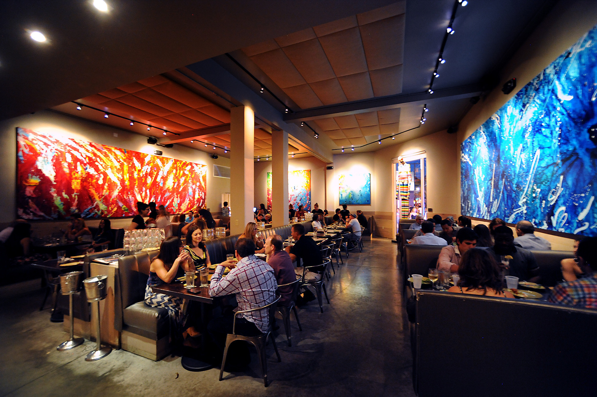 Kitchen And Bar Miami