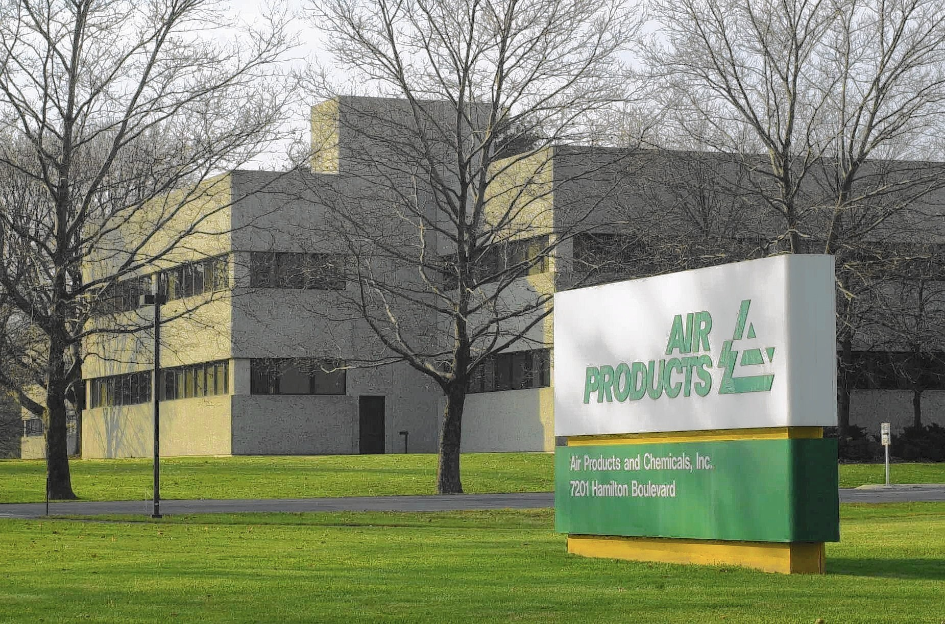 Air Products Announces Major Restructuring Lehigh Valley Business