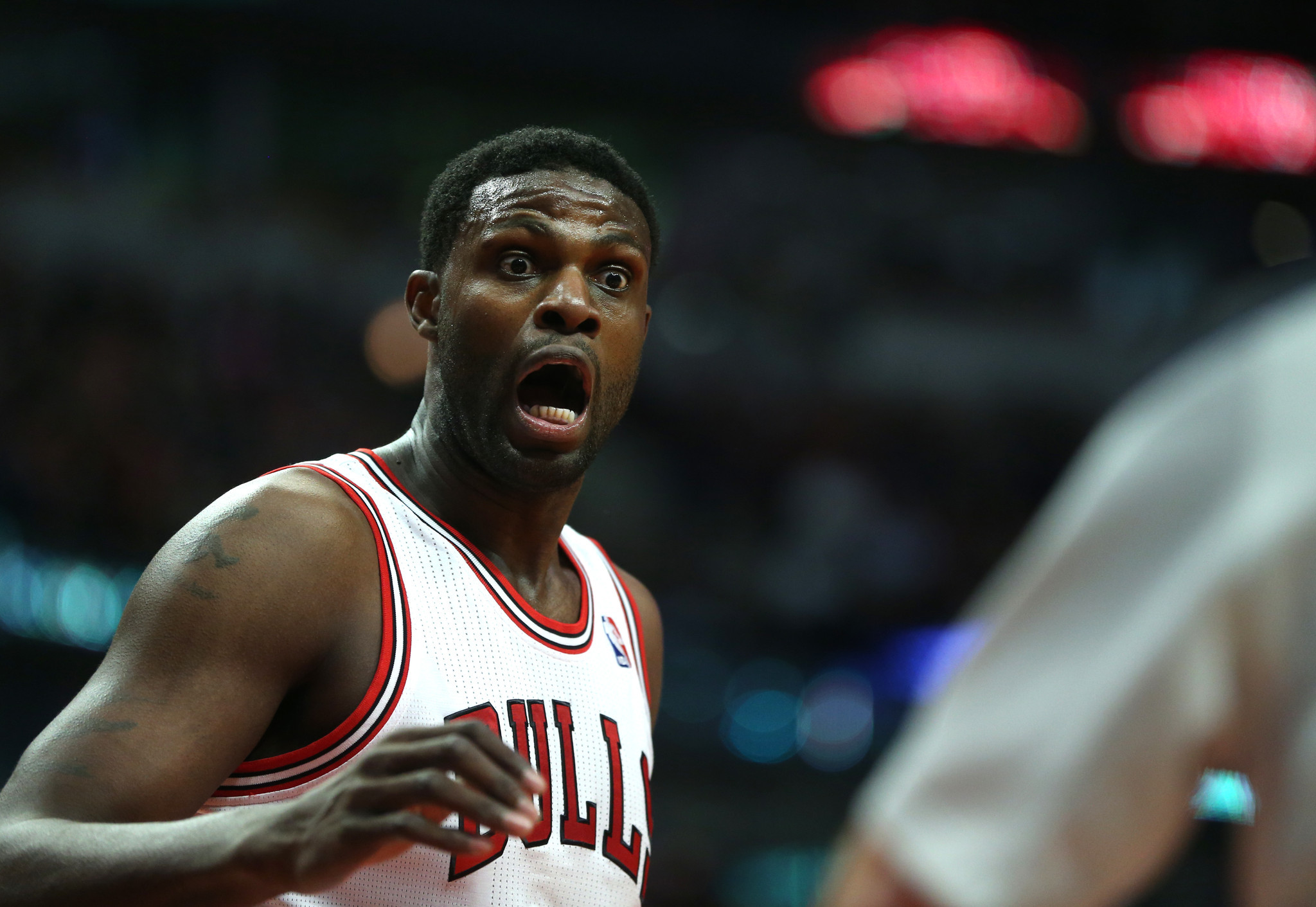 Nazr Mohammed Re Signs With Bulls Chicago Tribune