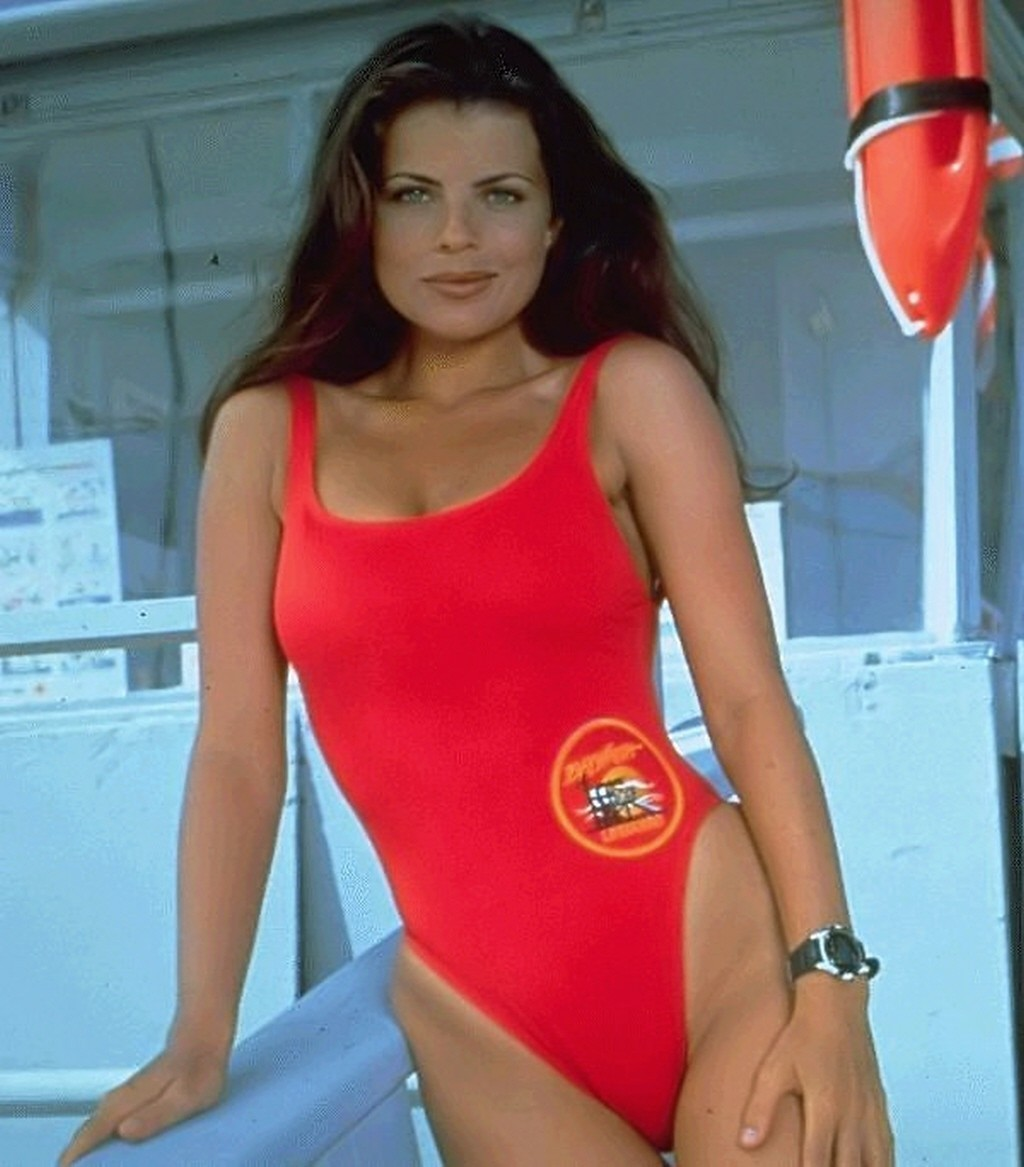 Image result for yasmine bleeth baywatch