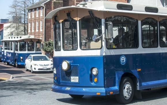 Annapolis Circulator To Remain Free Changes Bus Routes