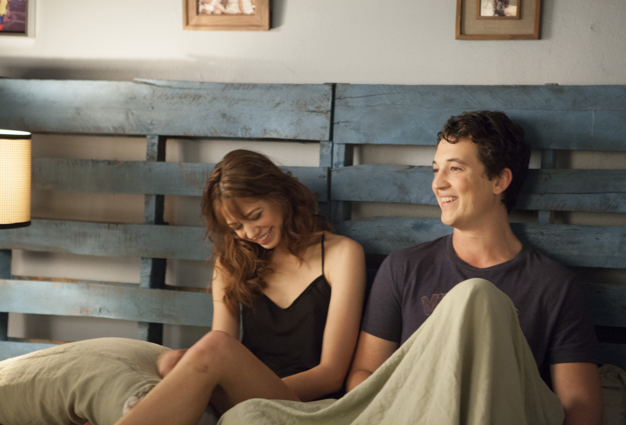 Two Night Stand Film