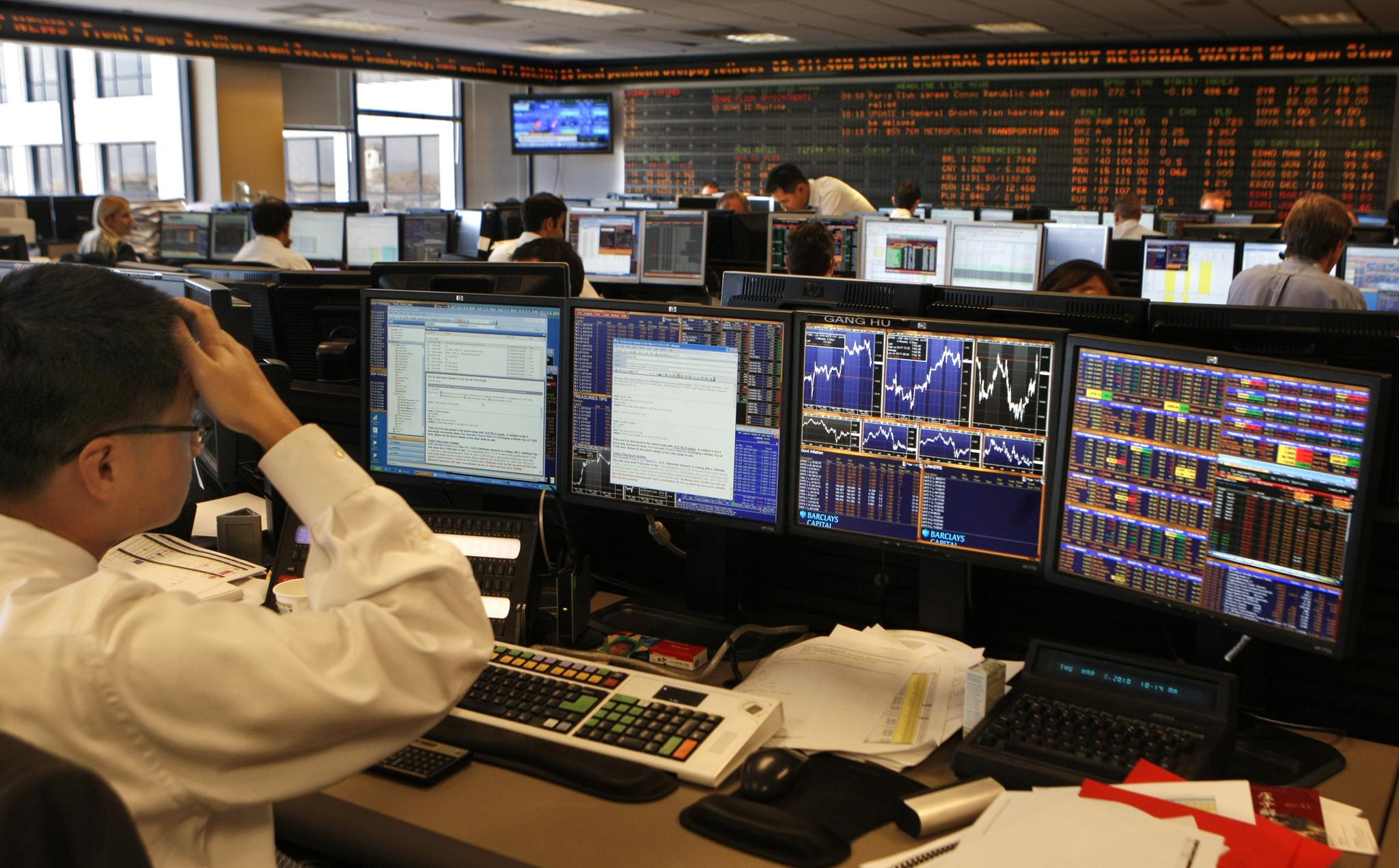Fraud At Pimco Bond Unit Alleged La Times