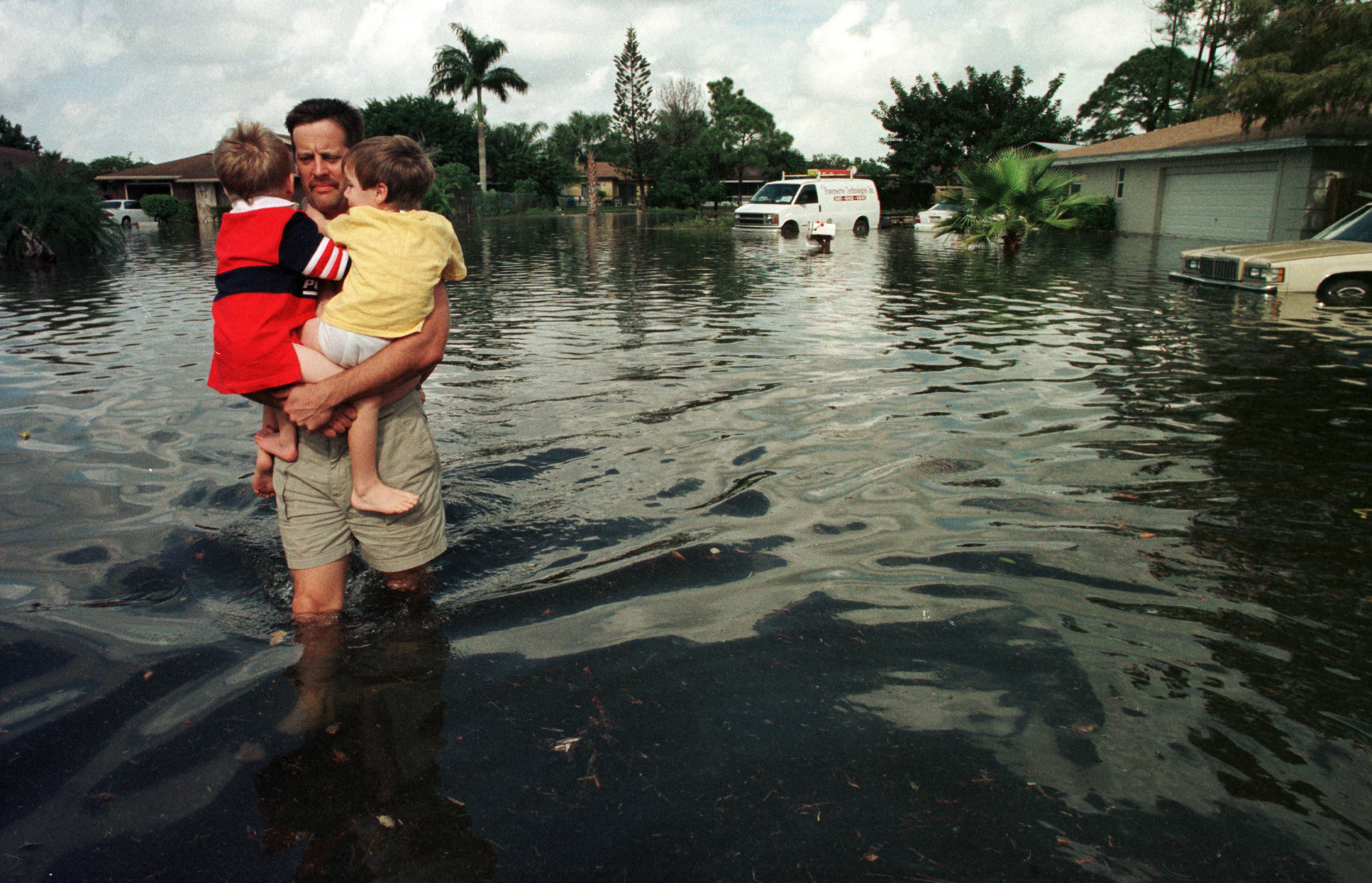 Private Flood Insurance Offerings Grow But Not For Cheap