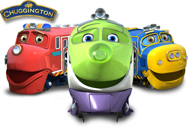Chuggington Popular Children S Animated Tv Series