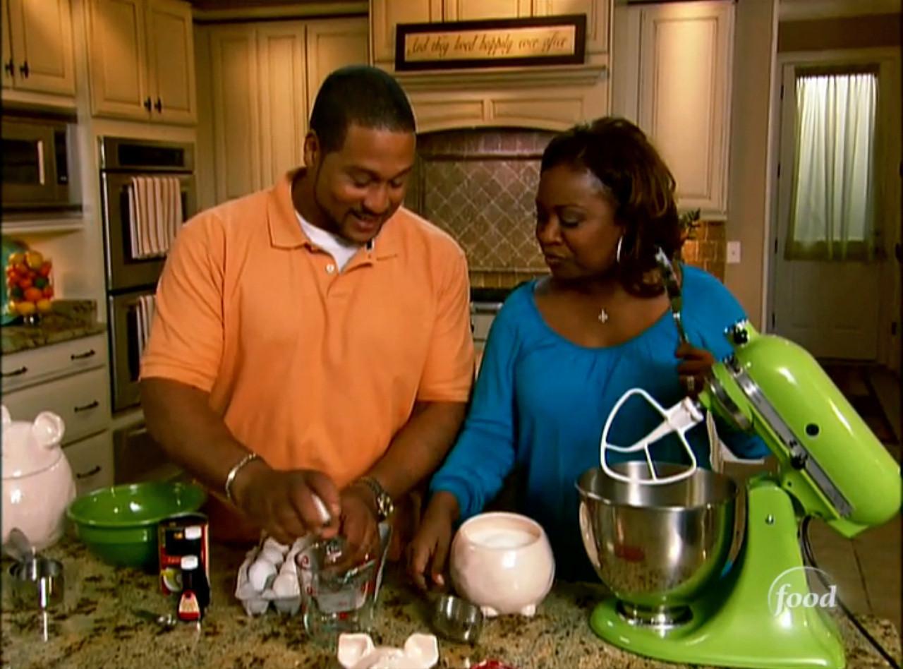 Neelys Cooking Show Food Network