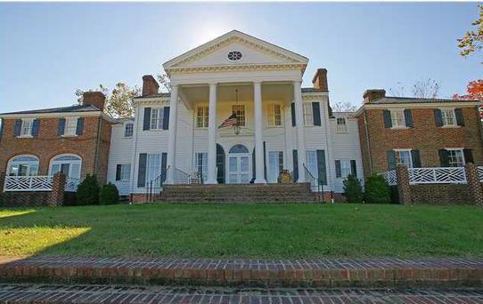 Sealed since 1690, New Kent County plantation goes public ... on