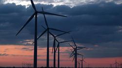 Microsoft wind farm breaks ground in Kankakee