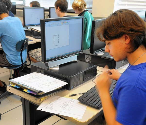 Stem School Grants: Four Aberdeen Area Schools To Share $1.2 Million STEM