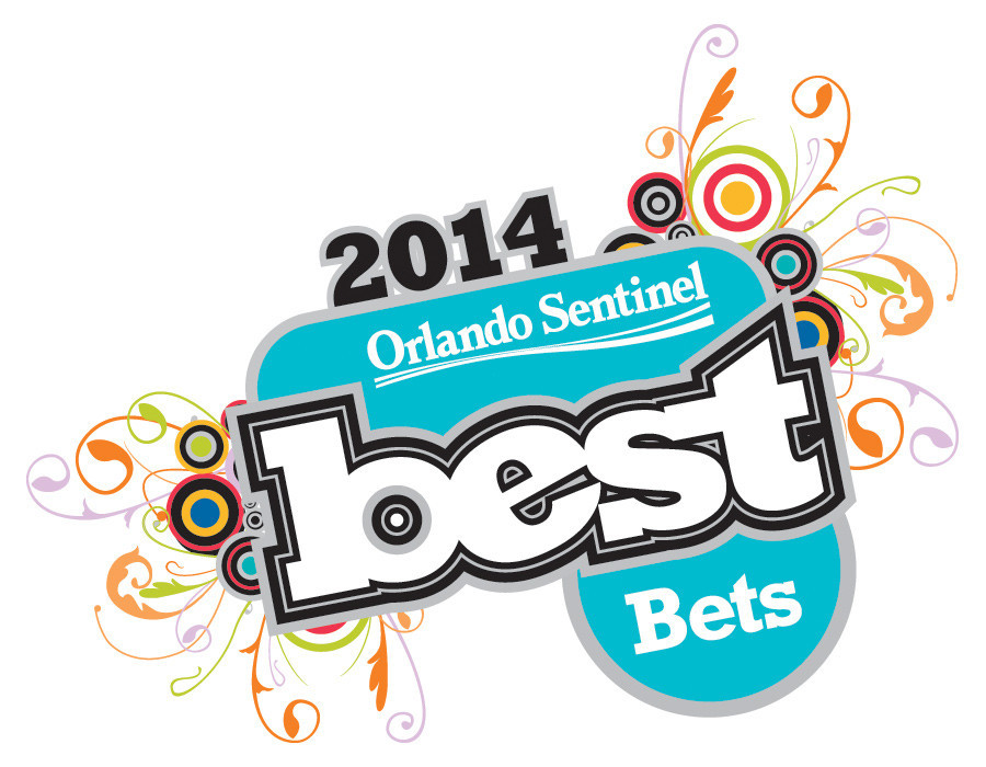 Best of Orlando Orlando Sentinel readers make their choices