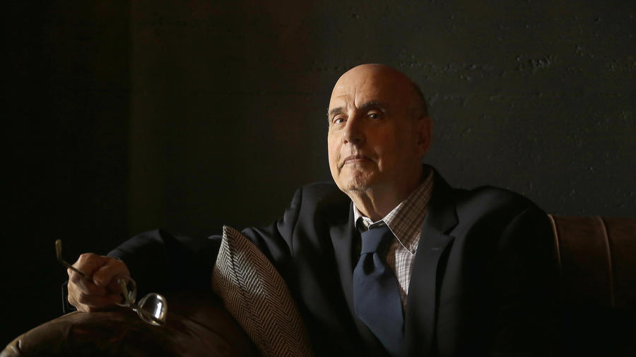 Actor Jeffrey Tambor (Kirk McKoy / Los Angeles Times) ()
