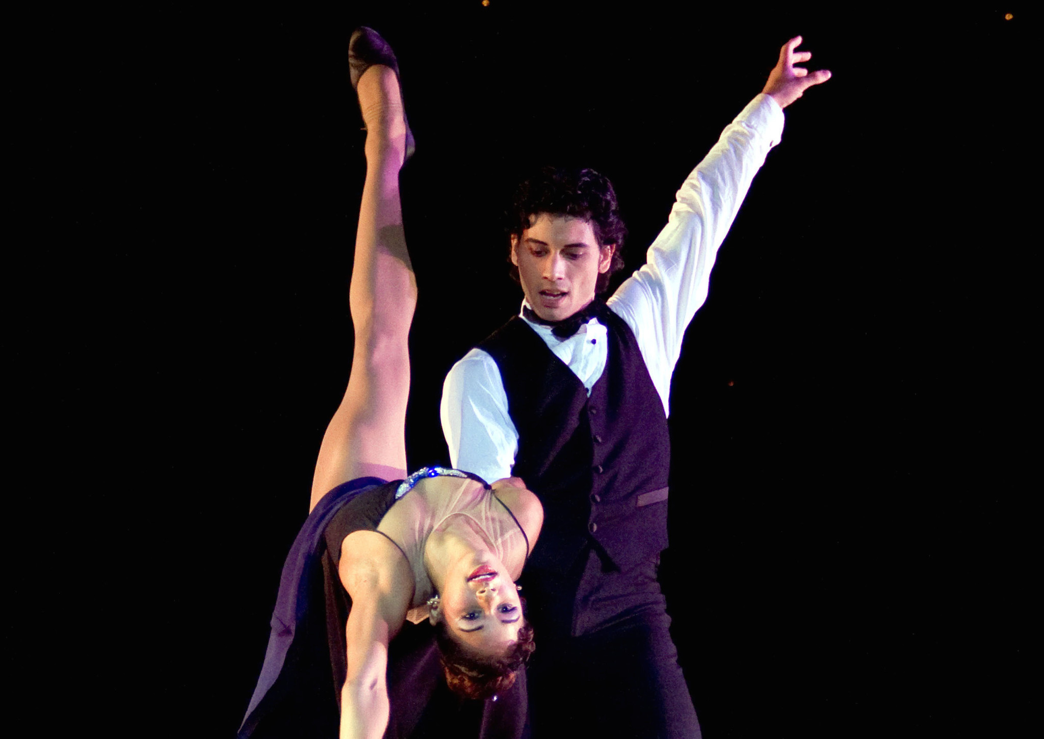DANCE REVIEW: American Ballet Theatre in Chicago with All