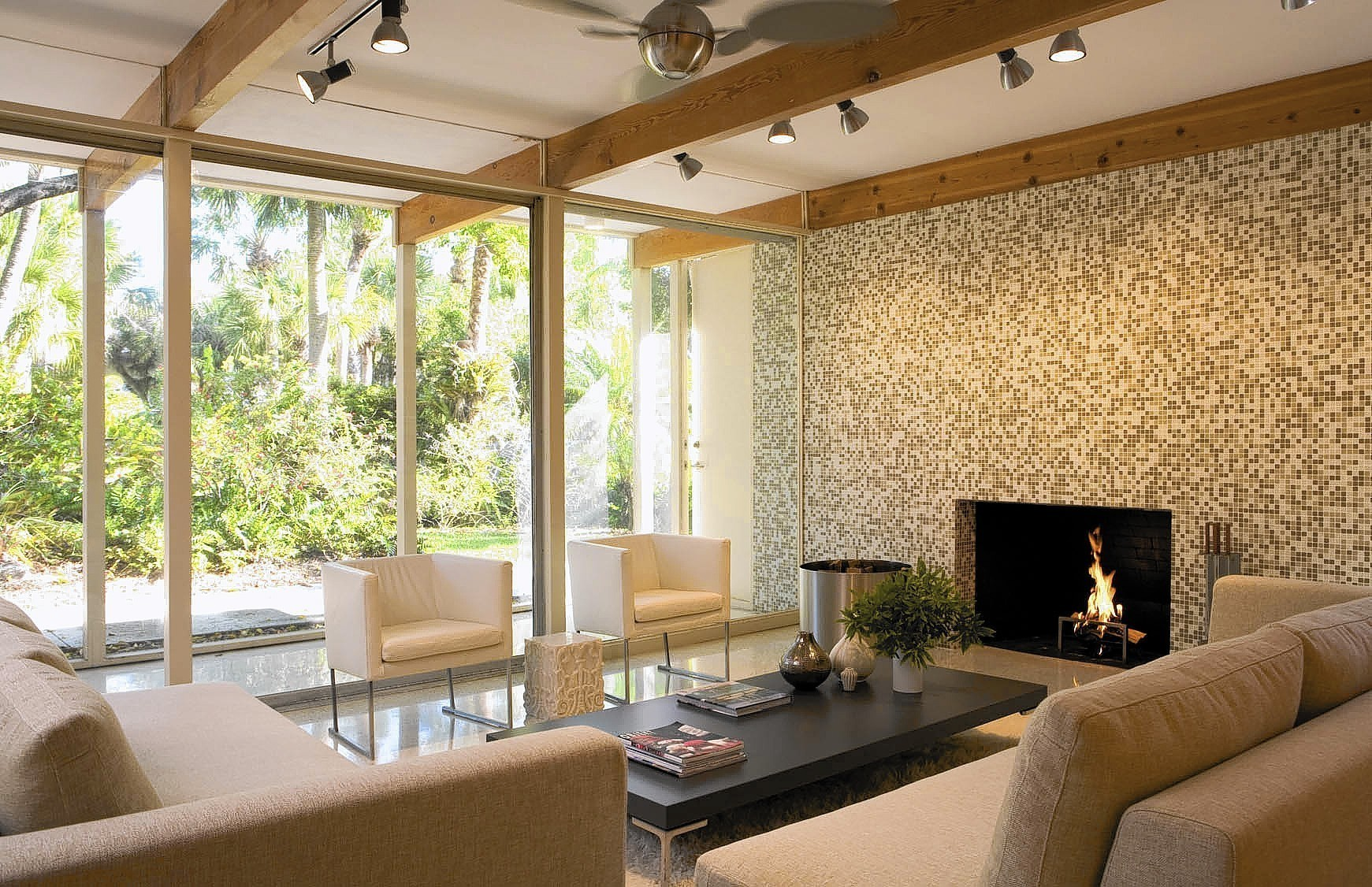 Marni Jameson Mid Century Modern Style Hot In Homes Orlando Sentinel