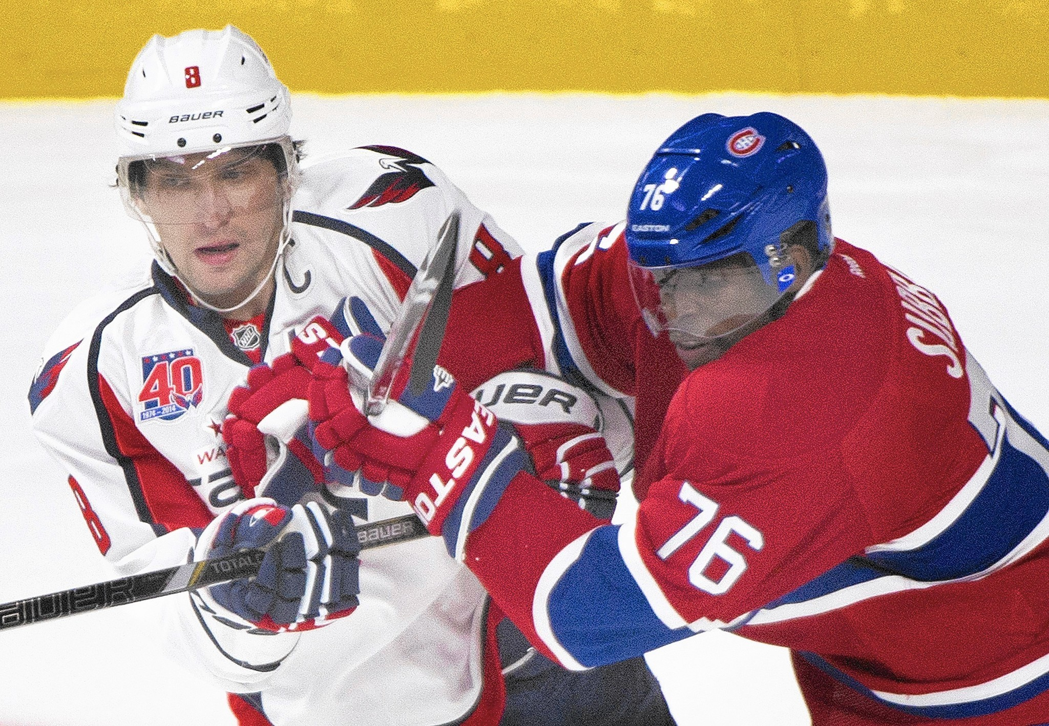 183e36cf8 NHL preview: Capitals make changes, Ovechkin still the key - Capital ...