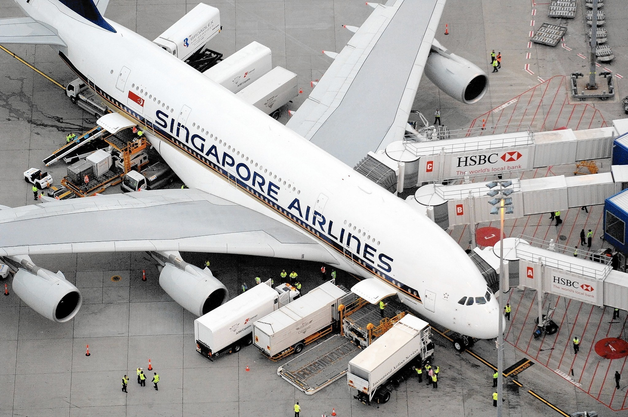 O Hare Takes Step Toward Hosting Airbus Jet Chicago Tribune