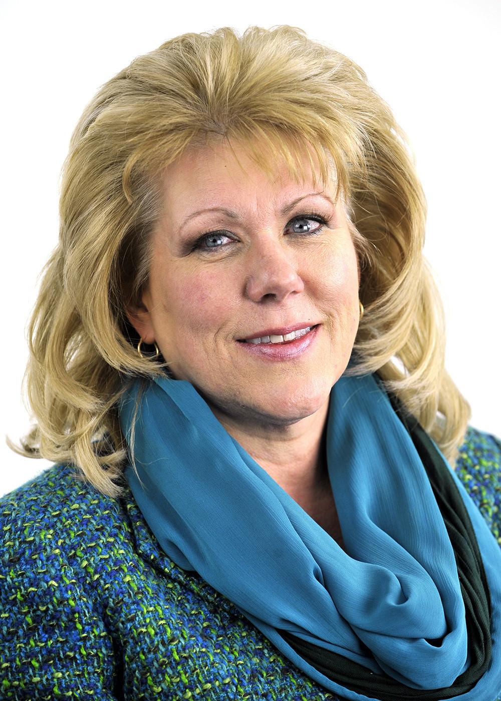 Lauren Parker Candidate For Anne Arundel County Register