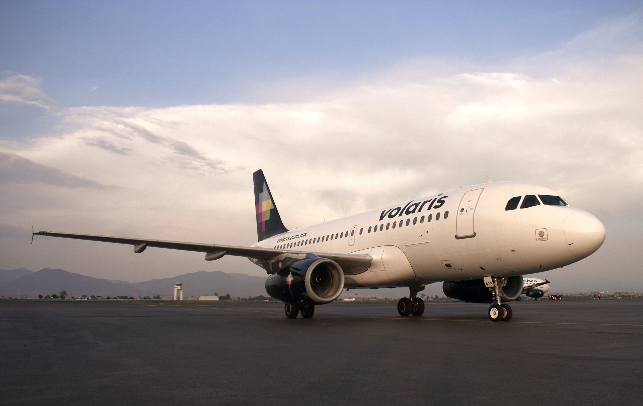Mexican Carrier Volaris Adding Fort Lauderdale To Its U S