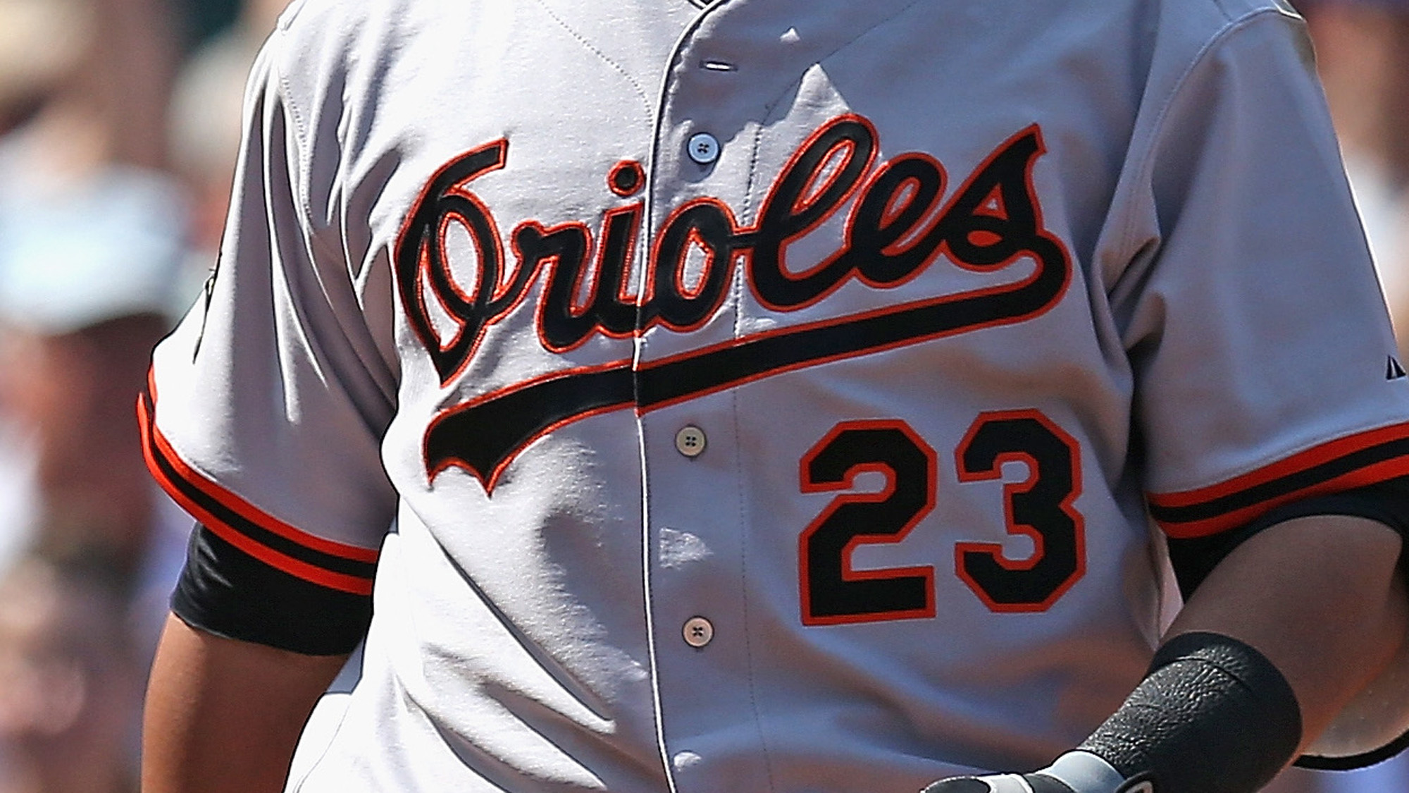 88b5f47e742 Orioles wearing throwback uniforms - Baltimore Sun