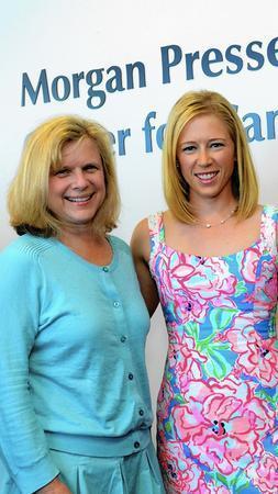 Golfer Pressel Raises 3 Million For Breast Cancer