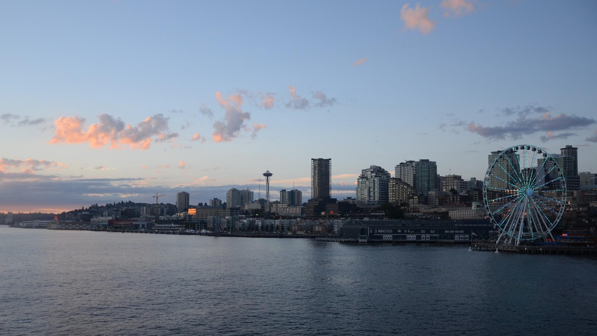 Travel Deals In Washington State