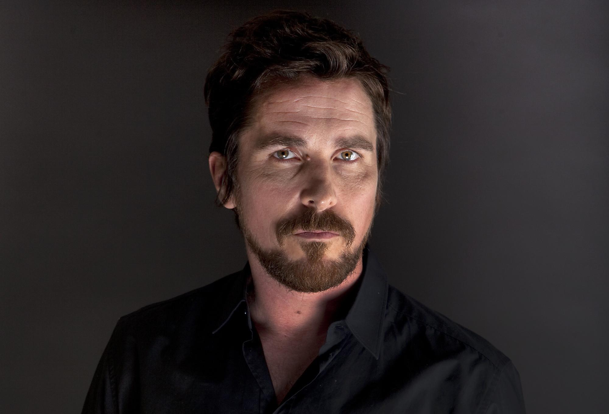 Christian Bale: Christian Bale In Talks To Play Steve Jobs For Sony, Danny