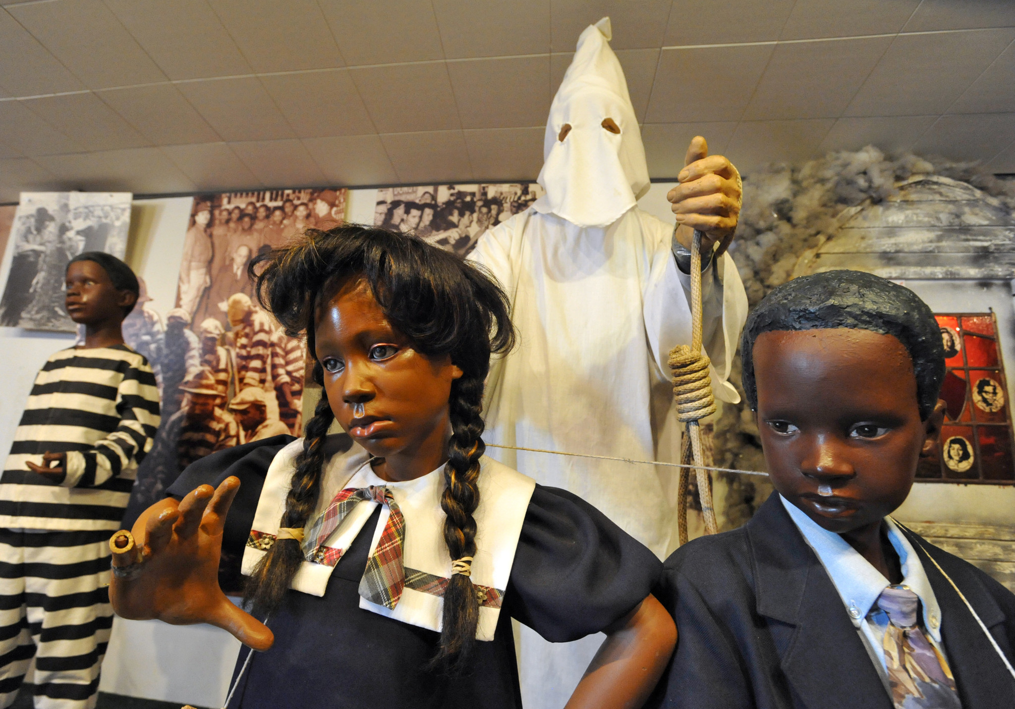 Baltimore's National Great Blacks in Wax Museum plans ...