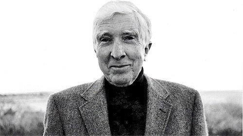 John Updike Essays (Examples)