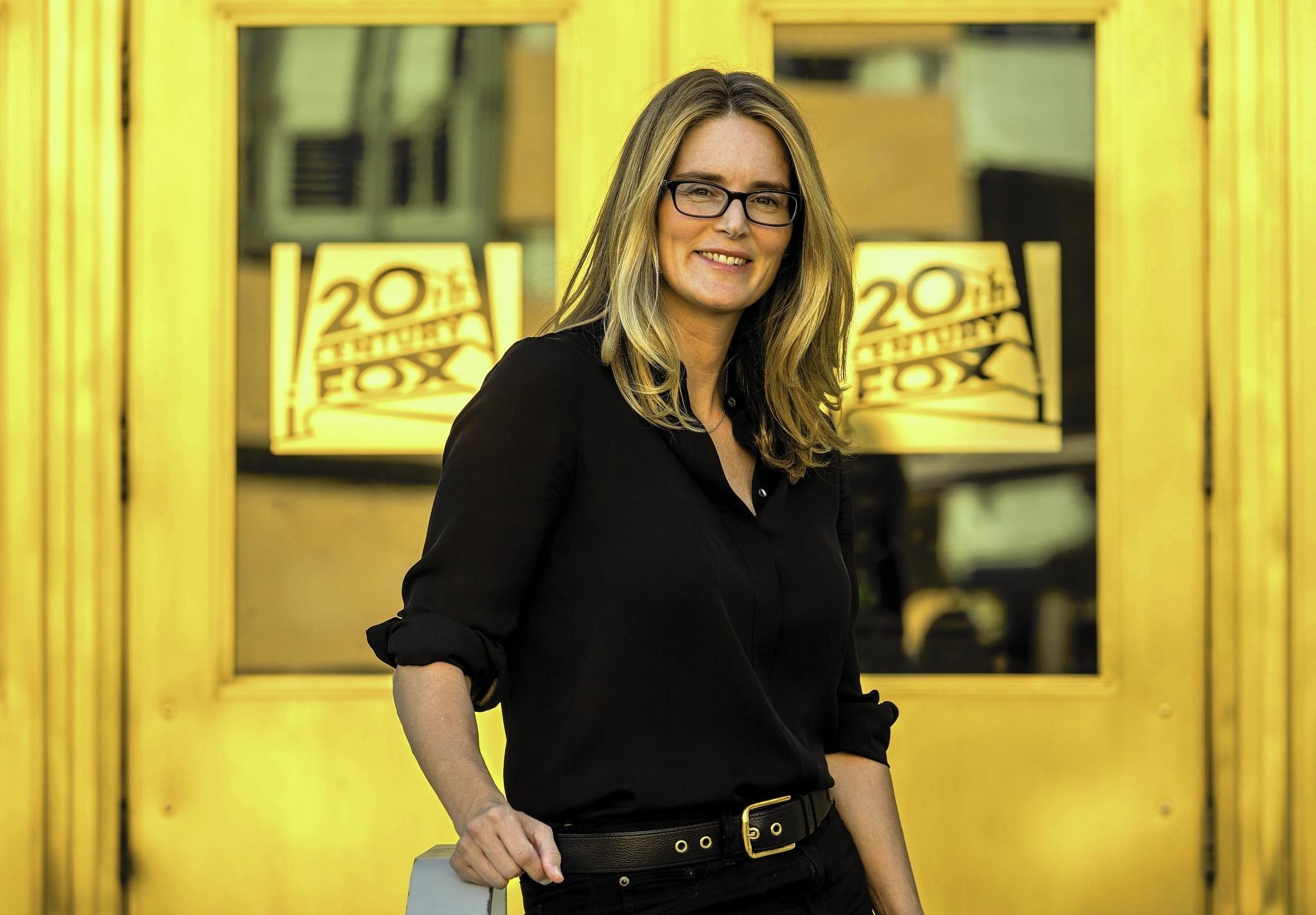 How I Made It Emma Watts 20th Century Fox Production