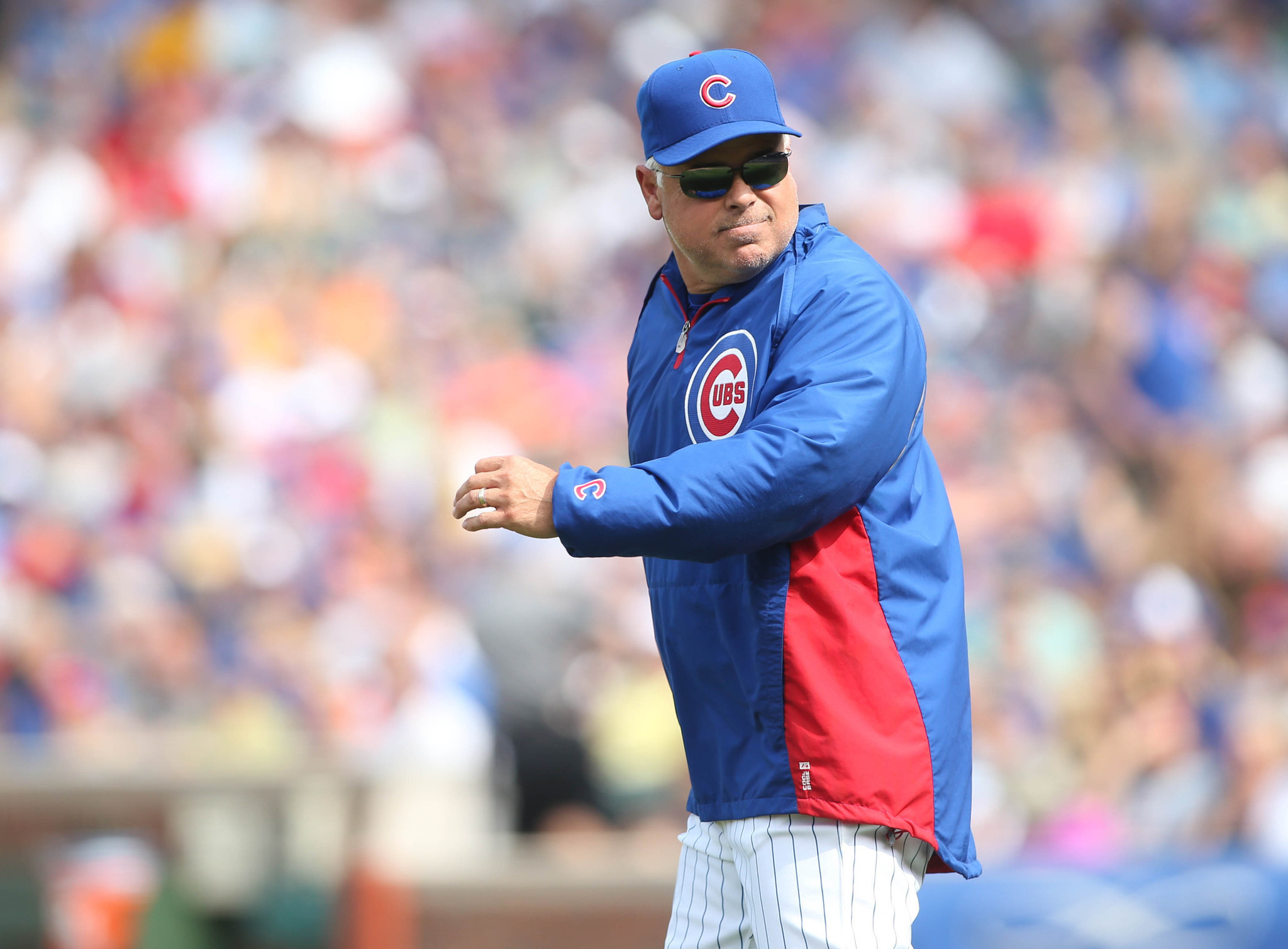 Cubs' manager situation could be clarified soon - Chicago ...