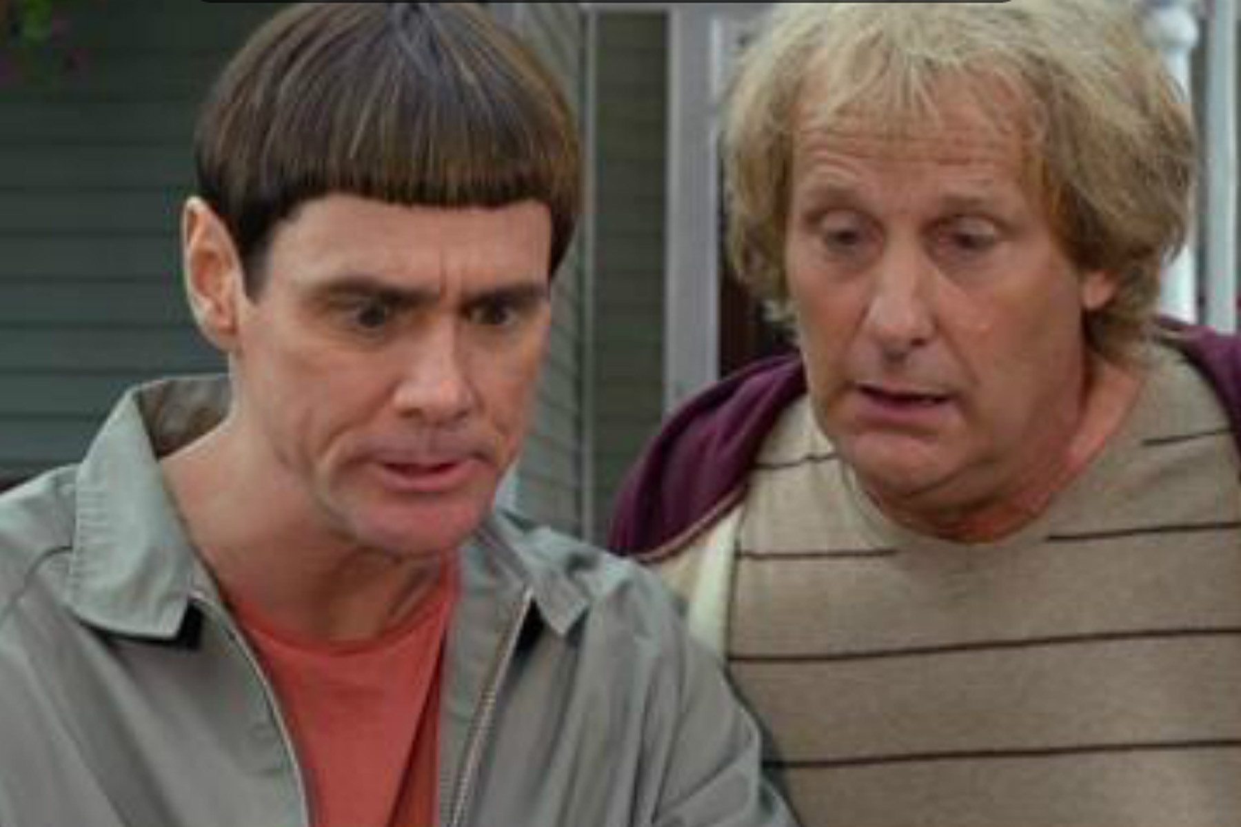 Trailer: 'Dumb and Dumber To' - LA Times