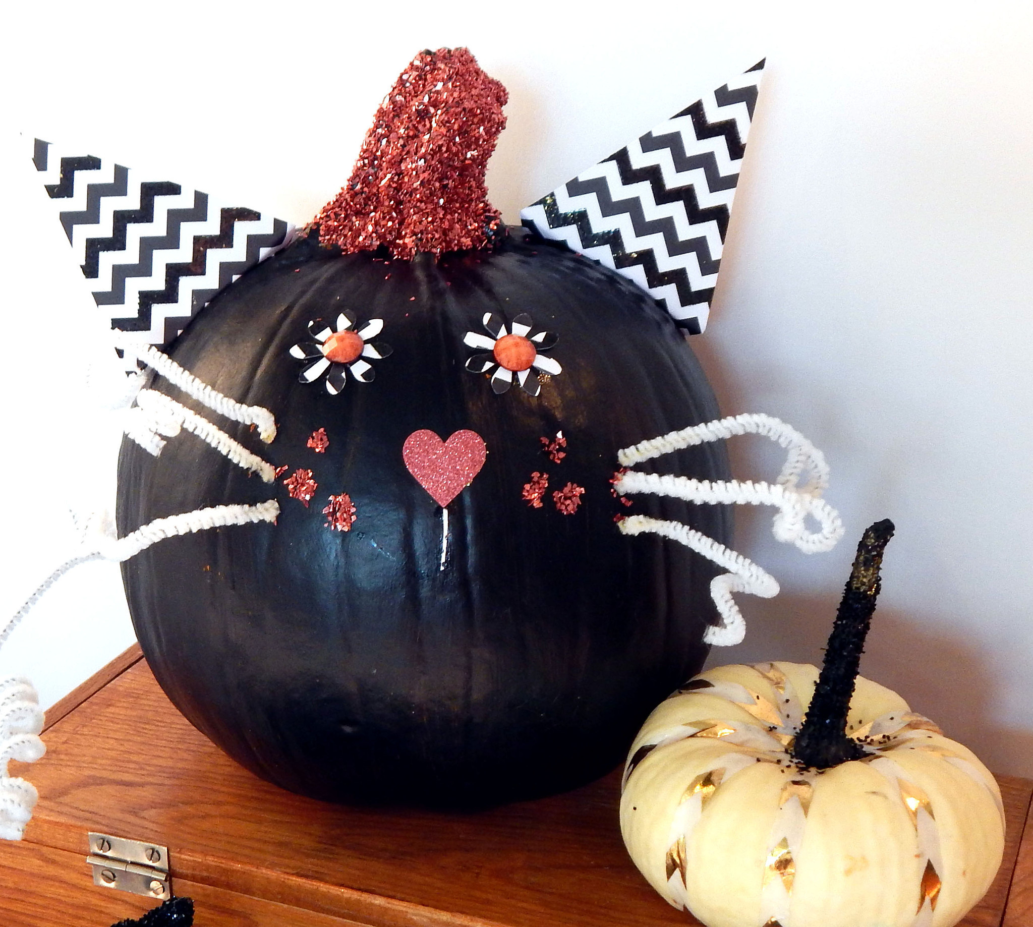 Trick Out That Pumpkin Without A Carving Knife Chicago