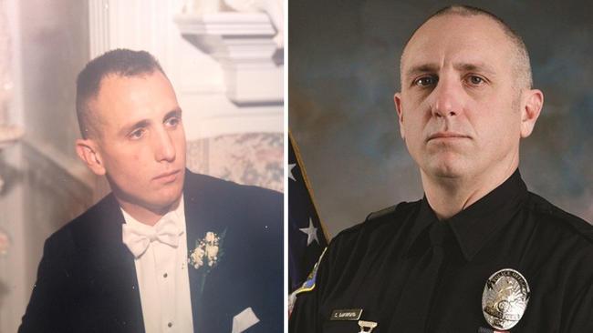 Slain Pomona SWAT officer's funeral is today