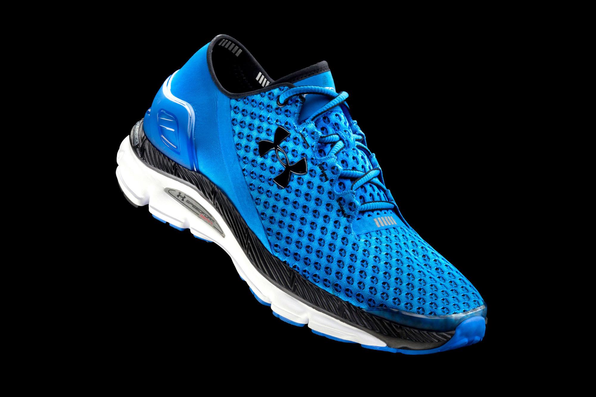 Speedform Basketball Shoes